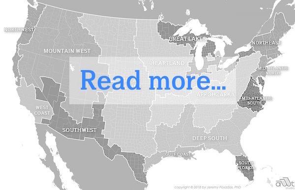 United Regions of America | JeremyPosadas.org